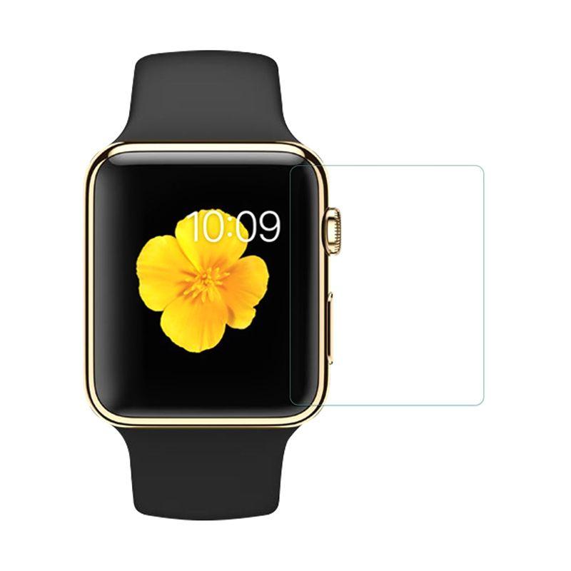 Nillkin Anti Explosion (H+) Skin Protektor for Apple Watch 42 mm [2 Pcs]