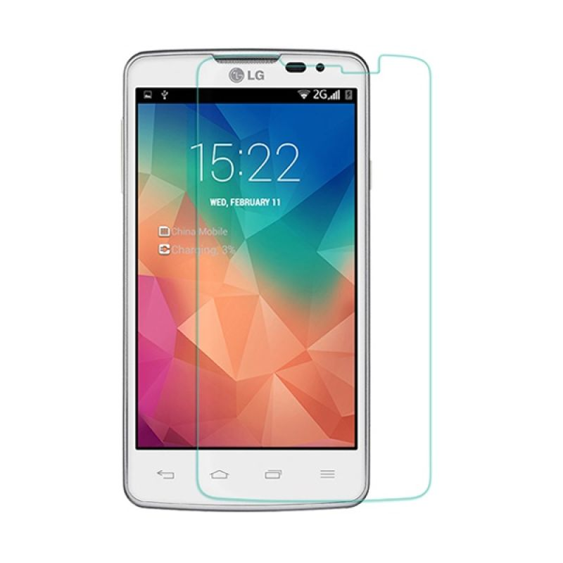NILLKIN Anti Explosion (H) Tempered Glass Skin Protector for LG G2