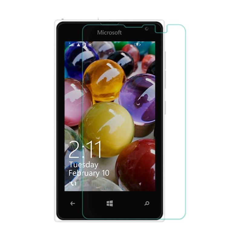 Nillkin Anti Explosion (H) Tempered Glass Skin Protector for Nokia Lumia 435