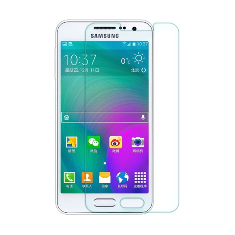 NILLKIN Anti Explosion (H) Tempered Glass Skin Protector for Samsung Galaxy A3 A300