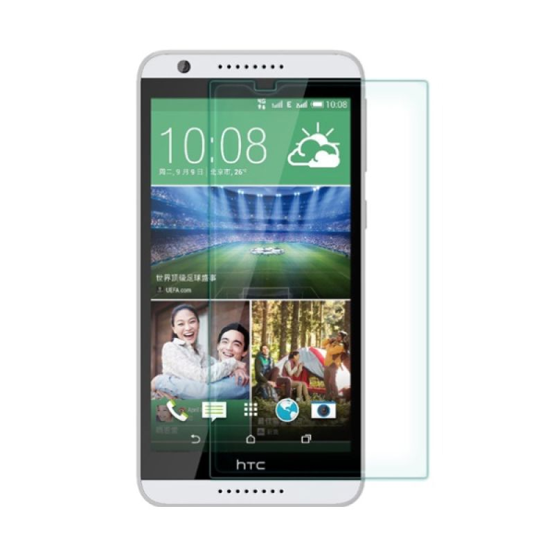 Nillkin Anti Explosion (H) Tempered Glass Skin Protektor for HTC Desire 820