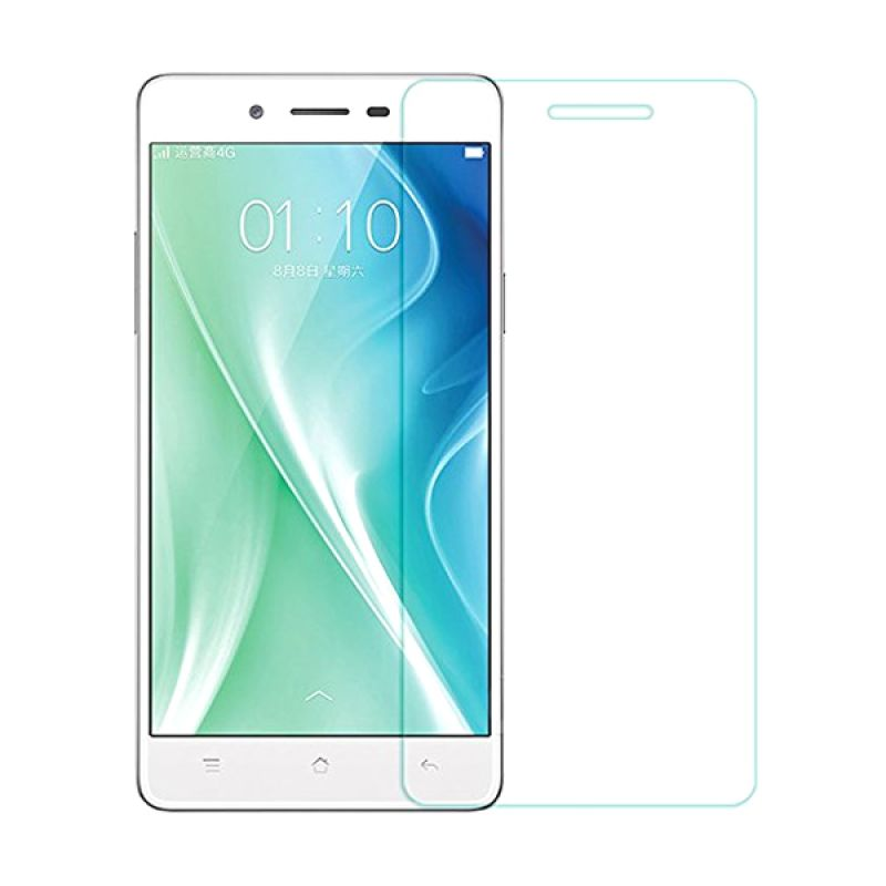 Nillkin Anti Explosion (H) Tempered Glass Skin Protektor for Oppo Mirror 5 or 5s