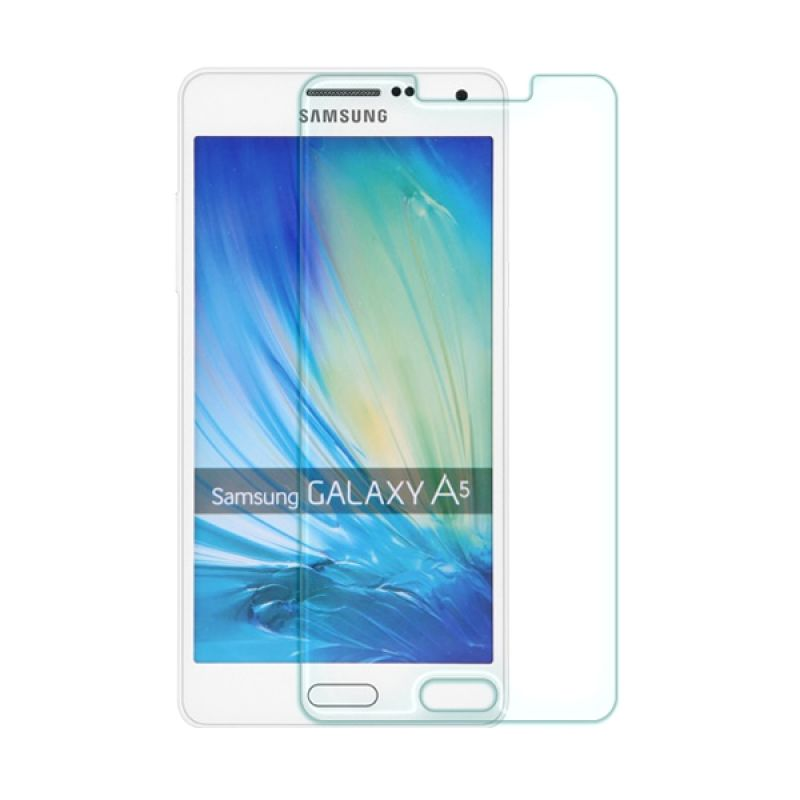 Nillkin Anti Explosion (H) Tempered Glass Skin Protektor for Samsung Galaxy A5 [A5000]