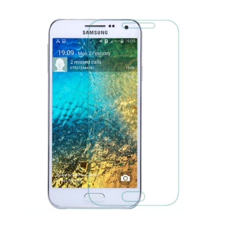 Nillkin Anti Explosion (H) Tempered Glass Skin Protektor for Samsung Galaxy E5 [E500]
