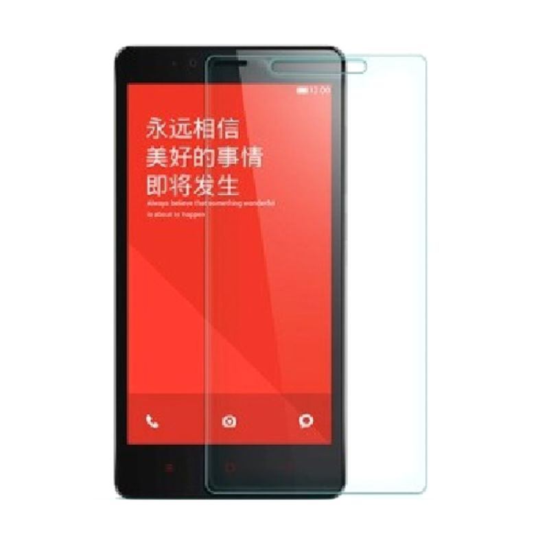 Nillkin Anti Explosion (H) Tempered Glass Skin Protektor for Xiaomi Redmi Note or Hongmi Note
