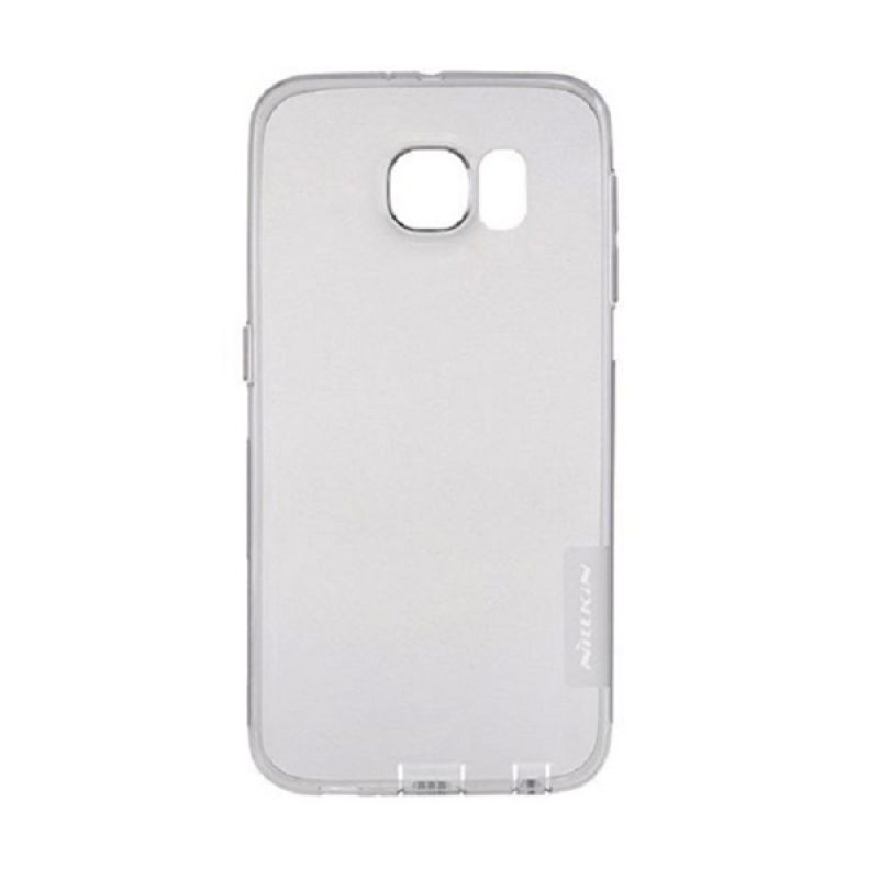 Nillkin Nature TPU Gray Casing for Samsung Galaxy S6 G920F