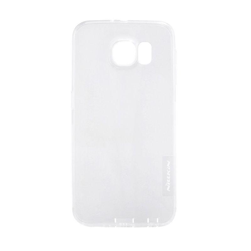Nillkin Nature TPU White Casing for Samsung Galaxy S6 G920F