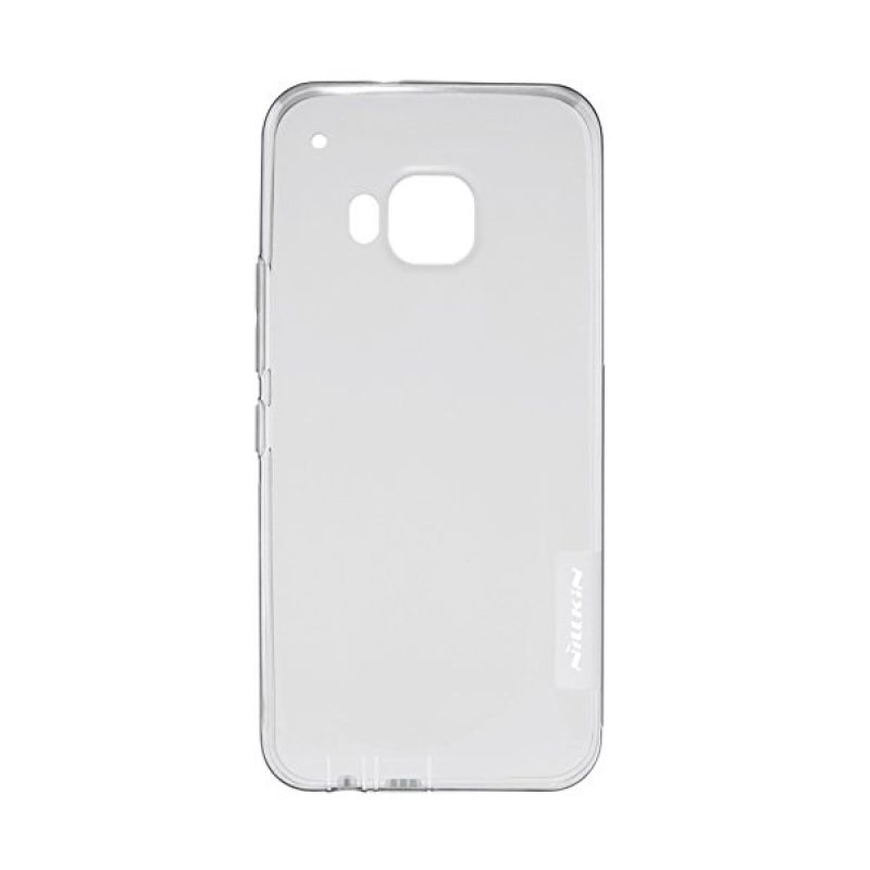 Nillkin Nature TPU Gray Casing for HTC One M9