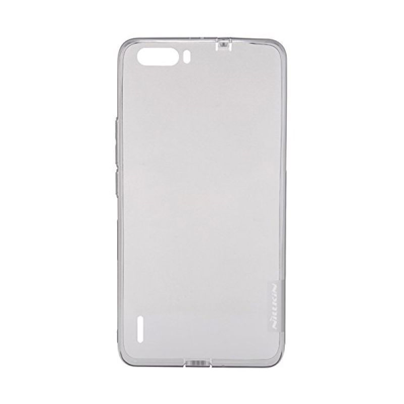 Nillkin Nature TPU Gray Casing for Huawei Honor 6 Plus