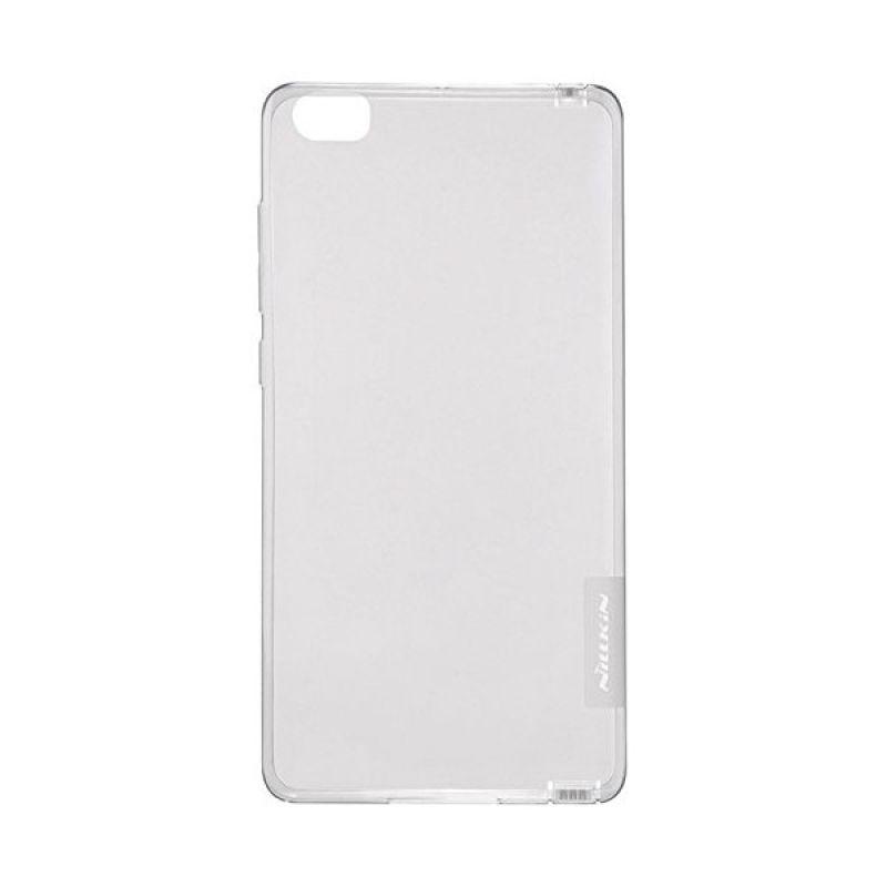Nillkin Nature TPU Gray Casing for Xiaomi Note Minote Pro