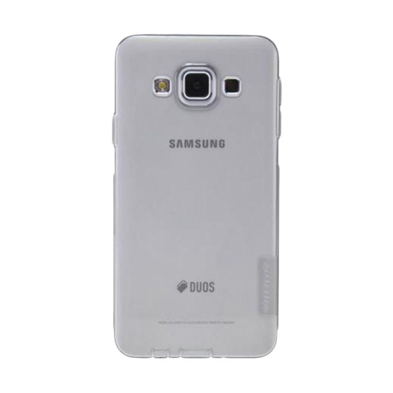 Nillkin Nature TPU Grey Casing for Samsung Galaxy A3 A300