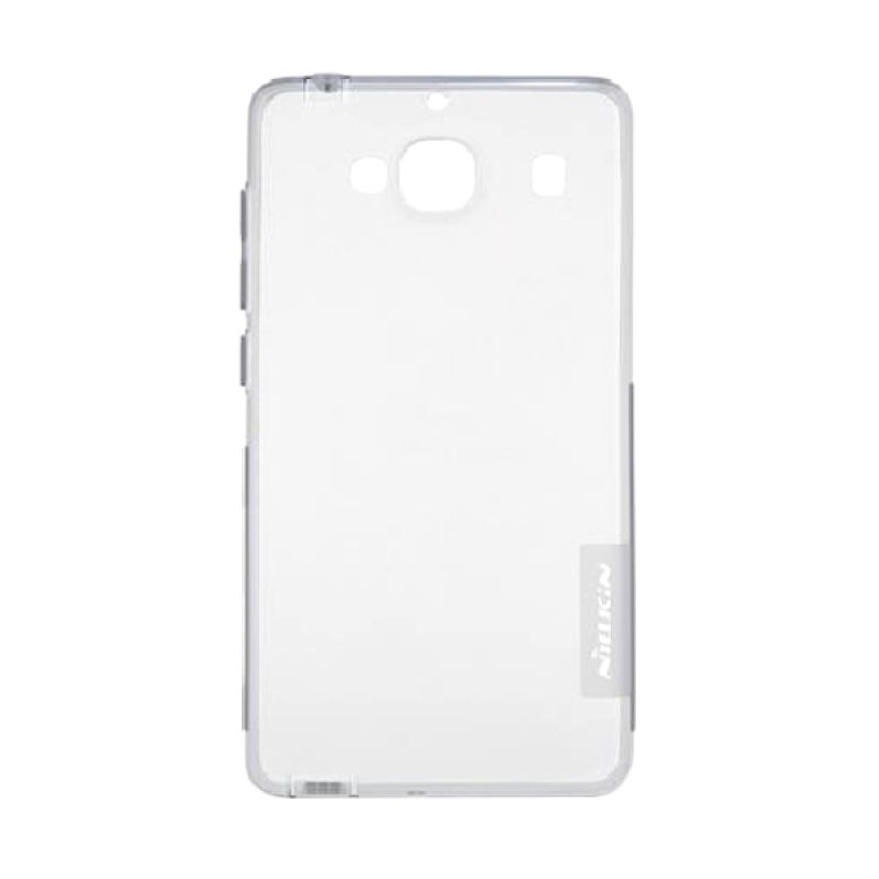 Nillkin Nature TPU Grey Casing for Xiaomi Redmi 2