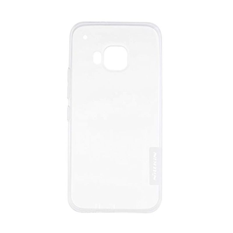 Nillkin Nature TPU White Casing for HTC One M9