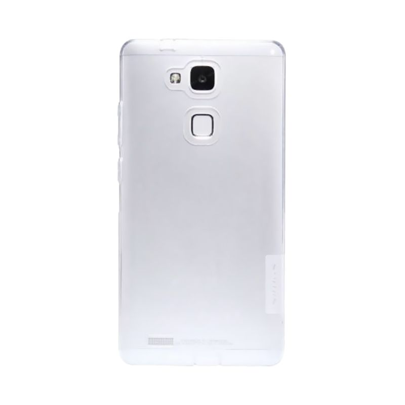 Nillkin Nature TPU White Casing for Huawei Ascend Mate 7