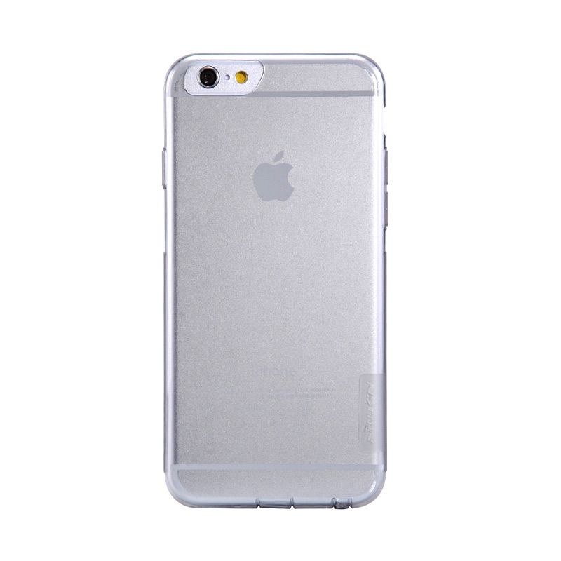 Nillkin Nature TPU White Casing for iPhone 6 Plus