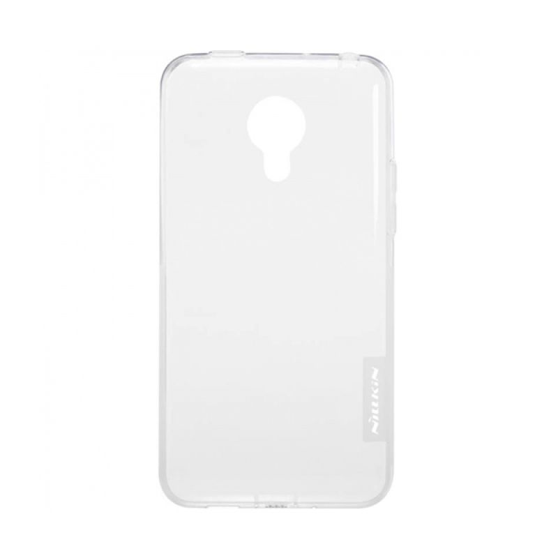 Nillkin Nature TPU White Casing for Meizu MX4