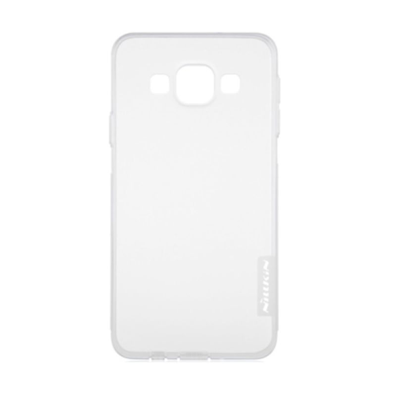 Nillkin Nature TPU White Casing for Samsung Galaxy A3 A300