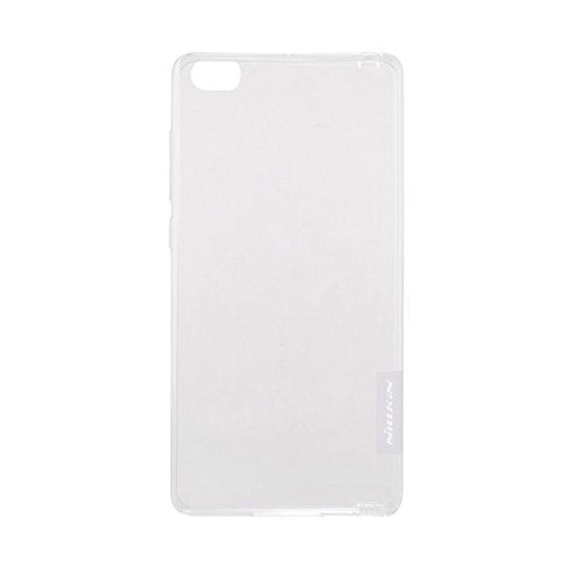 Nillkin Nature TPU White Casing for Xiaomi Note Minote Pro