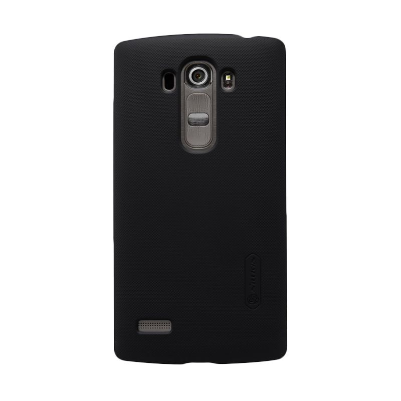 Nillkin Super Frosted Shield Black Casing for LG G4 Beat or G4s