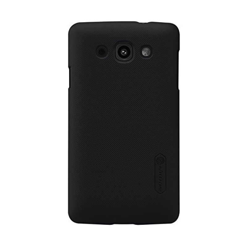 Nillkin Super Frosted Shield Black Casing for LG L60 X145