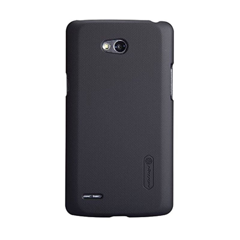 Nillkin Super Frosted Shield Black Casing for LG L80