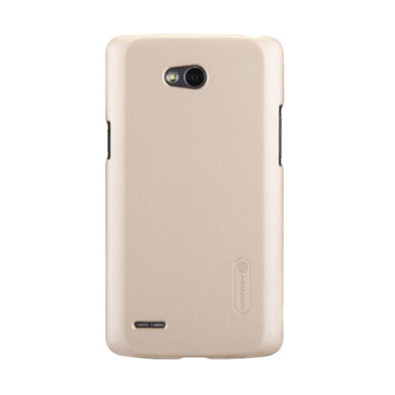 Nillkin Super Frosted Shield Gold Casing for LG L80