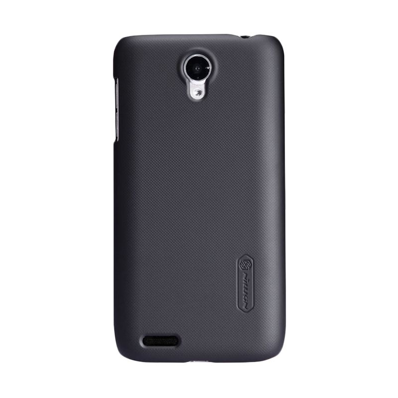 NILLKIN Super Shield Hard Black Casing for Lenovo S650