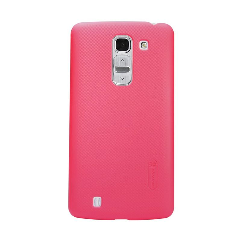 Nillkin Super Frosted Shield Red Casing for LG G Pro 2