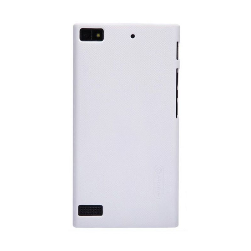 Nillkin Super Frosted Shield White Casing for Blackberry Z3