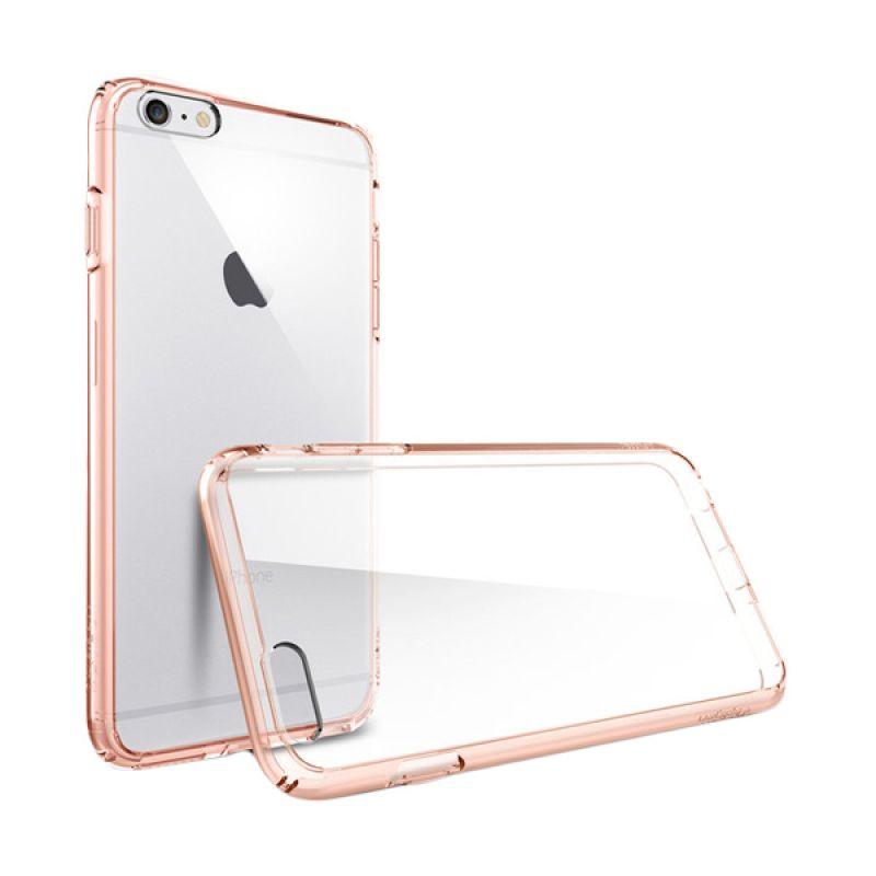 Spigen Ultra Hybrid Rose Crystal Casing for iPhone 6 Plus or 6s Plus