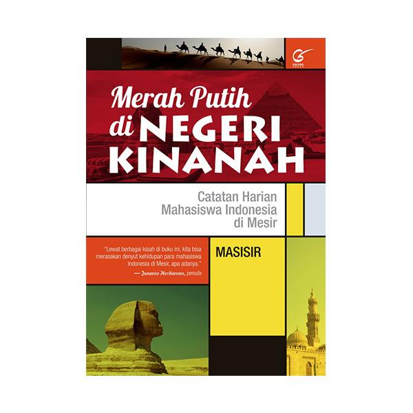 harga Merah Putih di Negeri Kinanah by Masisir Buku Non Fiksi Blibli.com