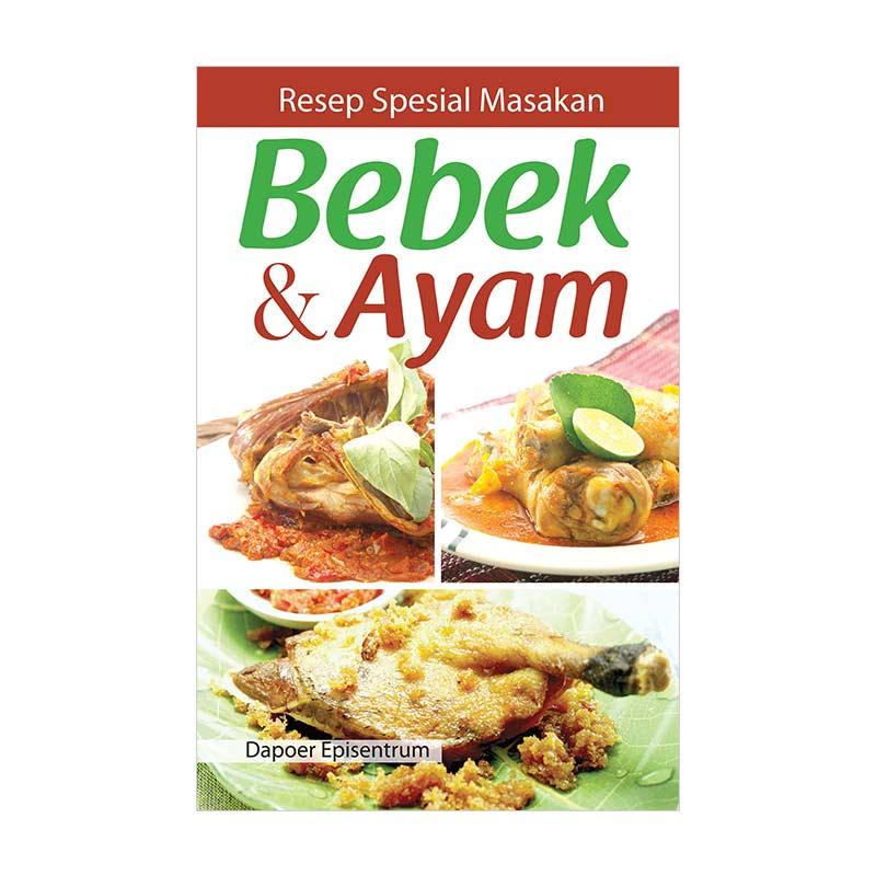 Resep Spesial Masakan Bebek & Ayam