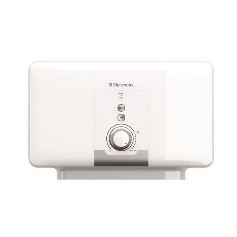 Electrolux EWS15AEX-DW1 Putih Pemanas Air