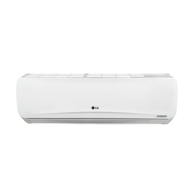 LG Single Split Basic T05NLA Putih AC Split [0.5 PK]