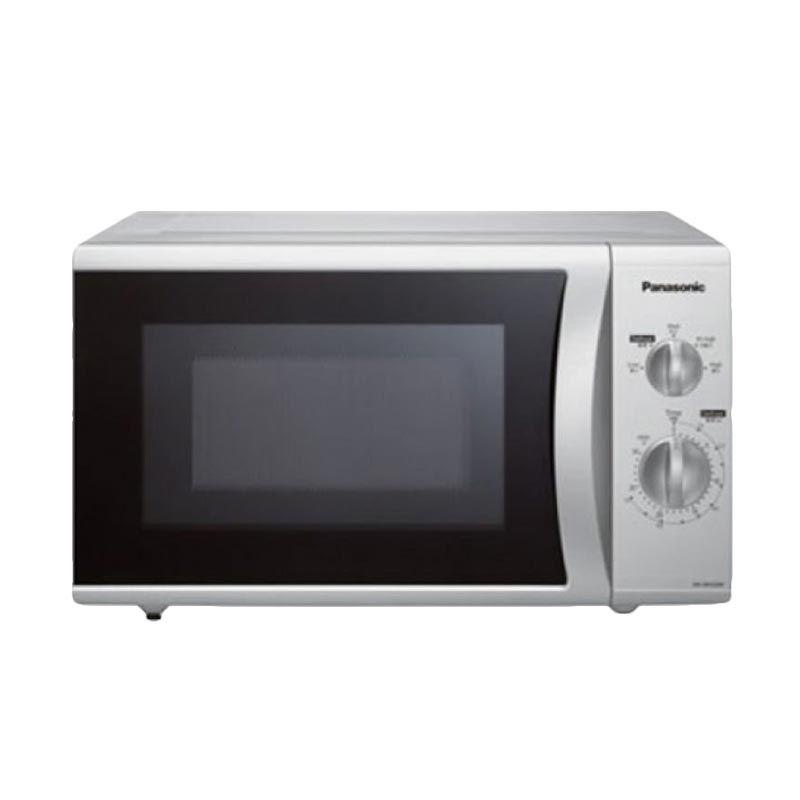Jual Panasonic NNSM322MTTE Microwave Online