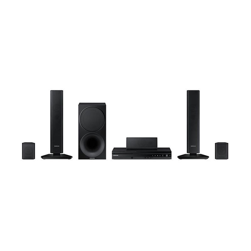Samsung HT-F453HRK/FR Black Home Theater