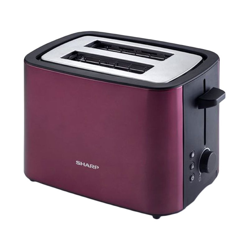 SHARP Pop Up KZ200LPK Toaster Pemanggang Roti