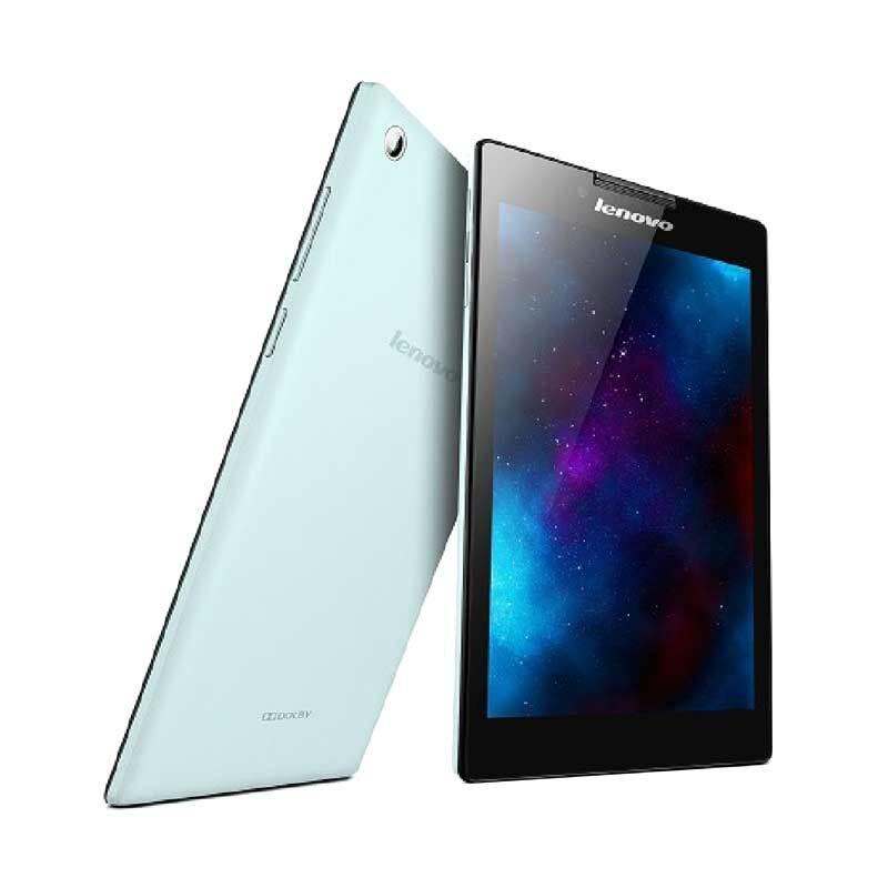 LENOVO Tab 2 A7 Aqua Blue Tablet