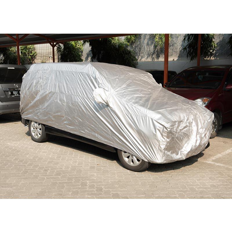 Galva Body Cover for Honda Brio