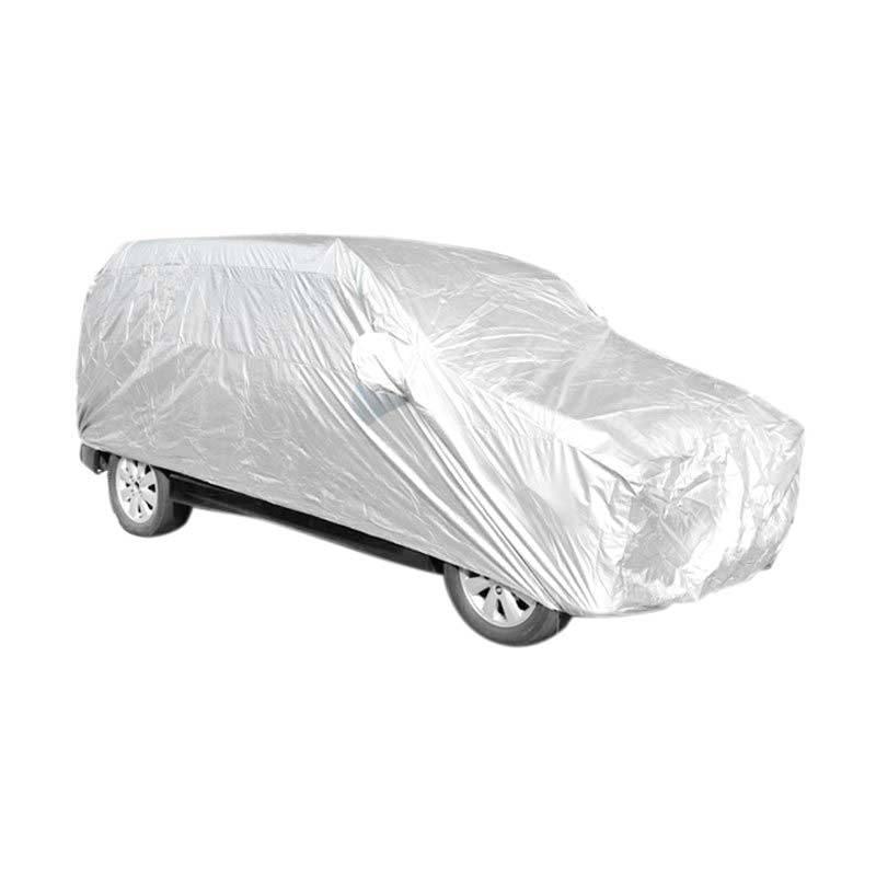 Galva Silver Body Cover for Honda All New Jazz