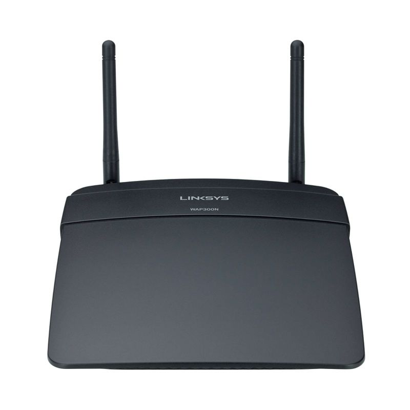 Linksys WAP300 Wireless N Acess Point