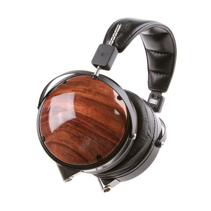 Audeze LCD XC Multi Color Black Brown Headphone