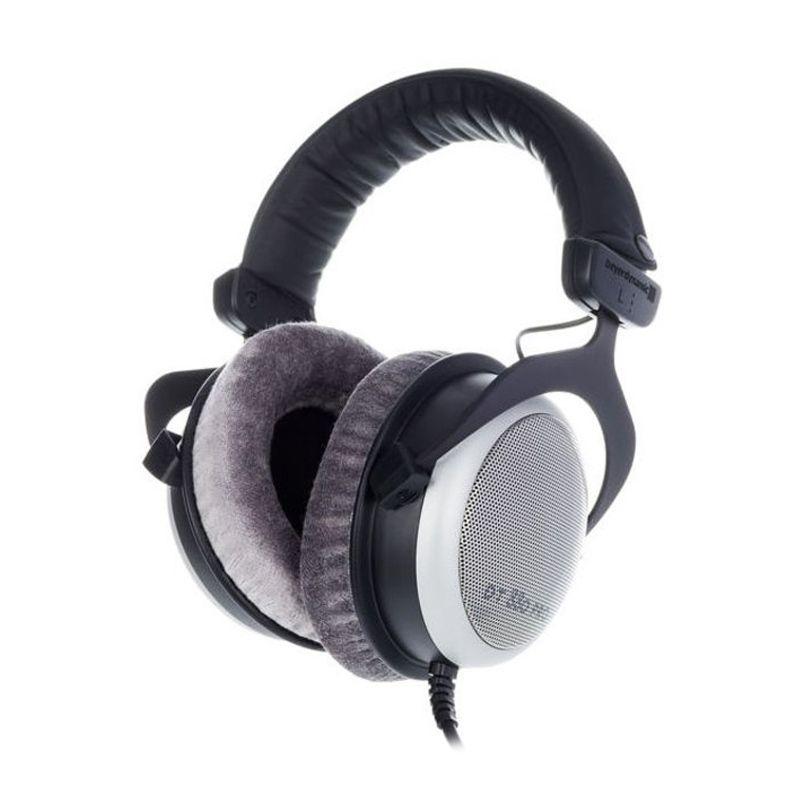 BeyerdynaMIC DT 880 Pro Black Headphone