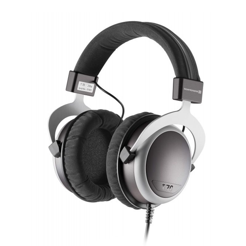 Beyerdynamic T 70 Black Headset