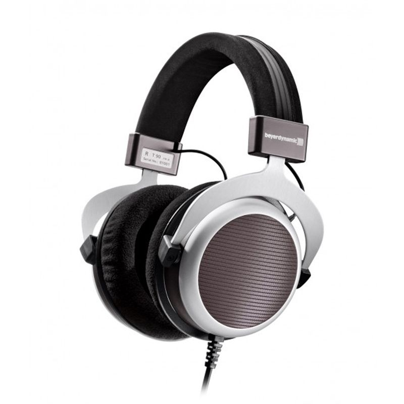 Beyerdynamic T 90 Black Headset