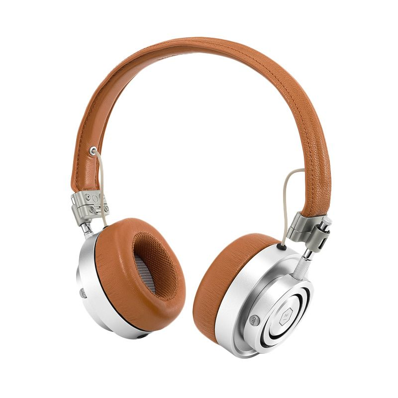 Master & Dynamics MH 30 Brown Headset