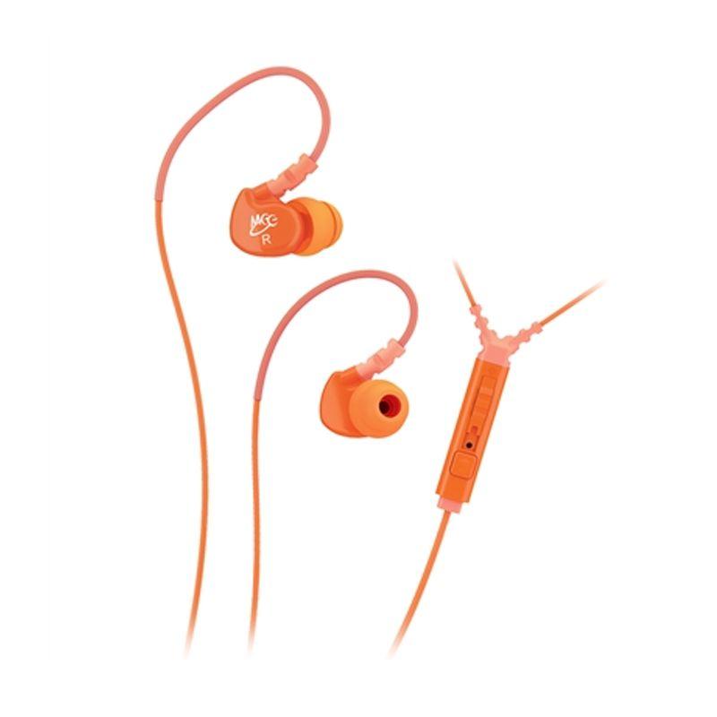 MEElectronics M6P Orange Earphone