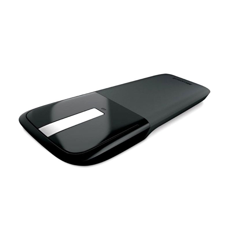 Microsoft ARC Black Touch Mouse