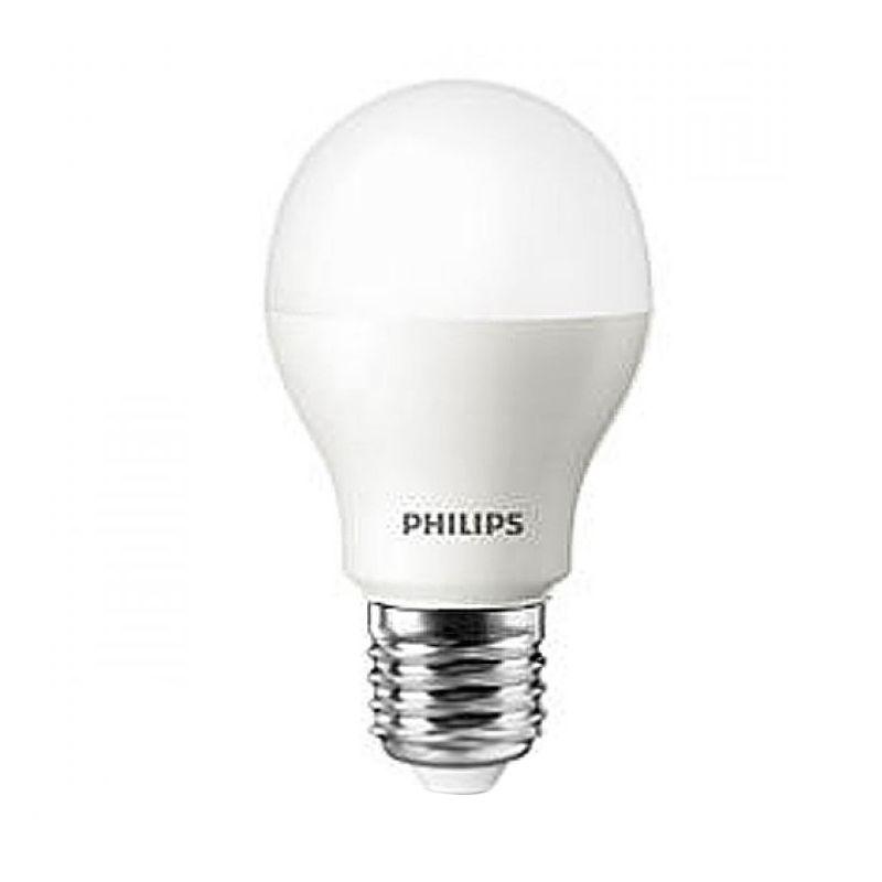 Philips LED Putih Lampu Bohlam [4 Watt]
