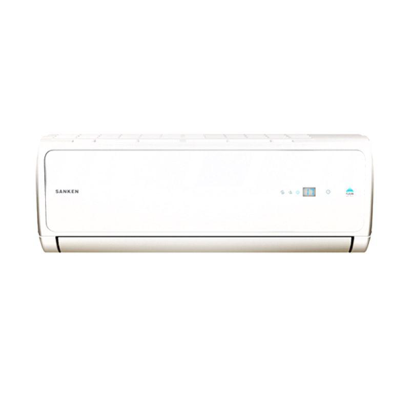 Sanken EL-P06 White AC [0.5 PK]